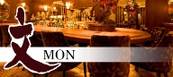 Bar MON::中区栄のバー 文